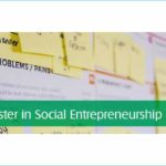 Executive Master in Social Entrepreneurship - EMSE