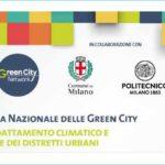 2^ Conferenza Nazionale delle Green City