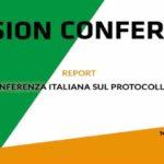 Envision Conference: La prima conferenza italiana sul protocollo Envision