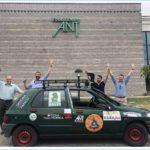 Rally benefico in Mongolia per Fondazione Ant