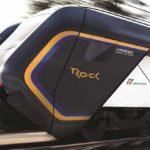 La nuova Hitachi Rail STS