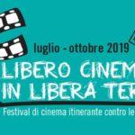 Parte la carovana di Libero Cinema - Grazie a Unipolis, Cinemovel e Libera