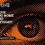 """Presentato il XL Meeting di Rimini, con il titolo """"Nacque il tuo nome da ciò che fissavi"""""""