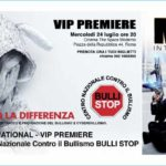 Men in Black™ International, VIP premiere grazie a Fondazione De Rigo