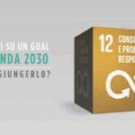 I tre obiettivi Granarolo 2019-2021 legati al 12° goal di sviluppo sostenibile