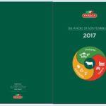 Inalca, il Bilancio di Sostenibilità 2017