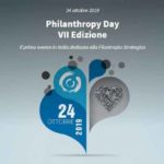 Philanthropy Day - VII Edizione - 24 ottobre