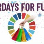 Consumi: ASviS, il 30 novembre si terrà il secondo Saturdays for Future