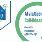 Open-F@b Call4Ideas 2019 di BNP Paribas Cardif - entro il 28 ottobre