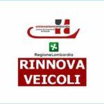 Regione Lombardia - Bando Rinnova veicoli 2019 - 2020 - entro 30 settembre 2020