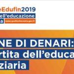 Donne di denari, la partita dell'educazione finanziaria - evento Agos - 23 ottobre