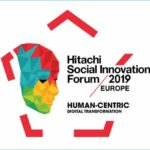Hitachi Social Innovation Forum - 7 novembre