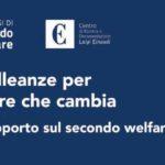 Presentato il Quarto Rapporto sul secondo welfare