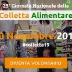 Giornata Nazionale della Colletta Alimentare - 30 novembre