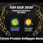 XIII GGB 2030 - Gran Premio Sviluppo Sostenibile: proclamati i vincitori