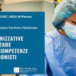 La Sostenibilità del Sistema Sanitario Nazionale: non solo economia - Convegno
