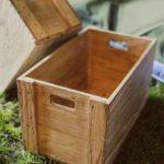 Rilegno Contest, per inventare la nuova cassetta di legno