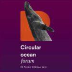 Circular Ocean Forum: presentato il report 2019