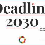 Decade of Action - l'impegno di tutti per raggiungere gli SDGs