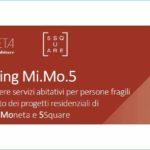 Bando Housing Mi.Mo.5 - con Fondazione Cariplo