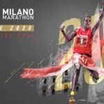 Dianova alla Milano Marathon 2020