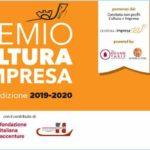 Premio Cultura+Impresa – VII  edizione 2019-2020