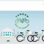 Tandem. Bici in Comune: progetto Anci - Iren