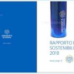 L'Università di Parma presenta il Bilancio di Sostenibilità 2018