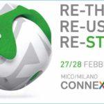 Connext 2020: tre appuntamenti con Feralpi