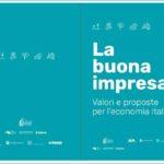 """Il manifesto """"La buona impresa"""", per una crescita secondo lo Sviluppo Sostenibile"""