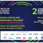 2° Conferenza Nazionale sull'economia circolare - Diretta streaming