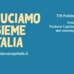 Padova diventa il cuore del volontariato europeo