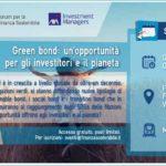 Green bond: un'opportunità per gli investitori e il pianeta