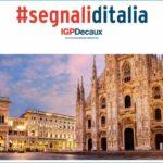 Segnali d'Italia Milano: candidature aperte fino al 28 febbraio