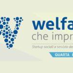 Welfare che impresa! - Quarta edizione - proroga al 20 aprile