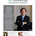 CSRoggi Magazine - n.1  Marzo 2020