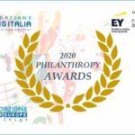 Philanthropy Awards - La musica per il sociale