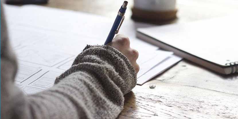 """Prendete un foglio e scrivete un """"nota bene"""""""