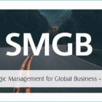 Strategic Management for Global Business - Master di Altis