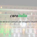 """Cgm lancia il portale """"Cura Italia"""""""