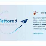 """Fondazione Mondo Digitale con Janssen Italia invita a """"Fattore J: esperti in classe"""""""