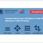 Global Compact Network Italia: le raccomandazioni su come approcciare la crisi