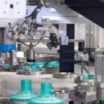 Da Medtronic regalate competenze ad altre imprese per realizzare i ventilatori