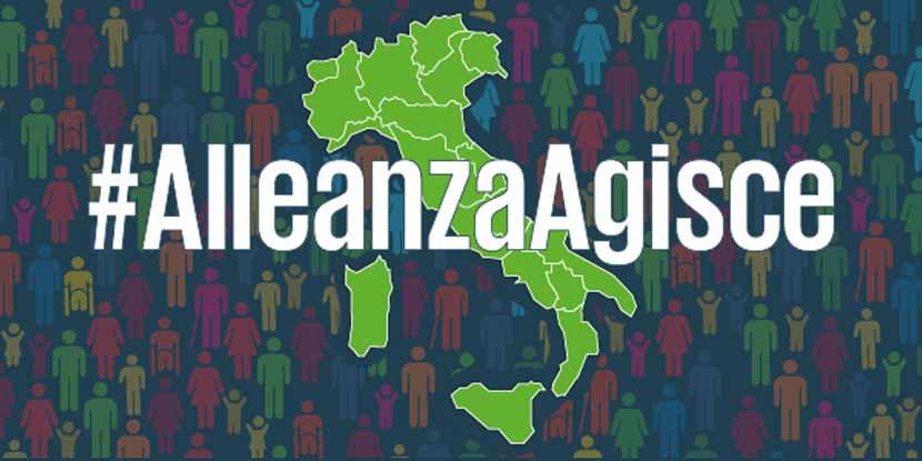 Aderenti e Associati ASviS si mobilitano per aiutare l'Italia a superare la crisi