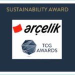 ARÇELIK - Grundig & Beko - Premio ai TCG Awards per la sostenibilità