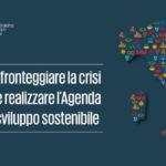 ASviS, le proposte per rilanciare il Paese in linea con l'Agenda 2030
