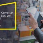 Sostenibilità. Come far leva sui temi ESG per far ripartire il business?