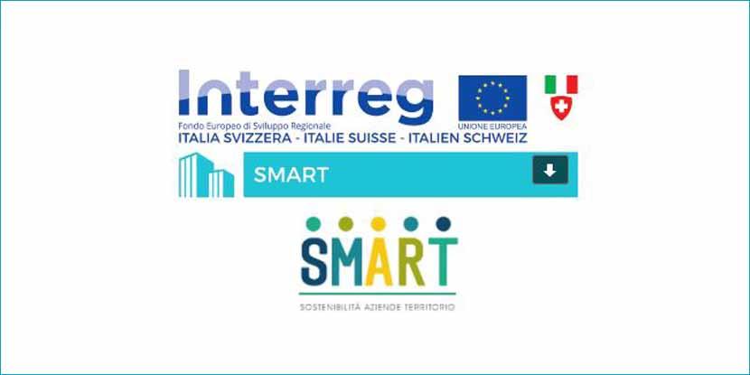 Progetto SMART: Ripartire dalla sostenibilità