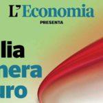 L'Italia genera futuro - Diretta streaming da corriere.it
