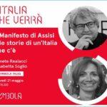 L'Italia che verrà con Elisabetta Soglio – ON LINE Symbola Talks